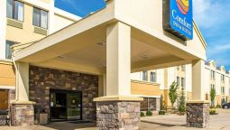Comfort Inn and Suites Kansas City - Nor - Kansas City (Kansas)