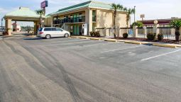 Econo Lodge  Inn & Suites - Gulfport (Mississippi)