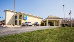 Quality Inn Jonesville - Jonesville (North Carolina)