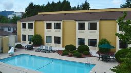 Quality Inn West of Asheville - Canton (North Carolina)
