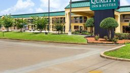 Quality Inn and Suites Southwest - Jackson (Mississippi)