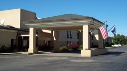 BEST WESTERN MAPLE CITY INN - Hornell (New York)