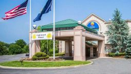 Comfort Inn & Suites - Mount Pleasant, Hawthorne (New York)