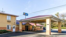 COMFORT INN WHEELERSBURG - Wheelersburg (Ohio)