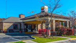 Comfort Inn and Suites - Erie (Pennsylvania)