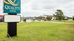 Quality Inn Mullins - Marion (South Carolina)