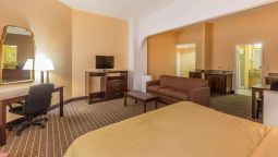 Quality Inn Greer - Greer (South Carolina)