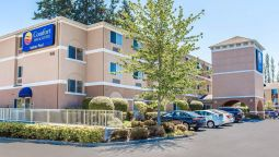 COMFORT INN AND SUITES - Bothell (Washington)
