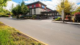 Comfort Inn & Suites Sea-Tac Airport - SeaTac (Washington)