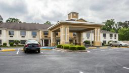 Hotel Comfort Suites - Eufaula (Alabama)