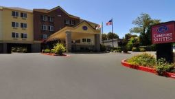 Holiday Inn Express CASTRO VALLEY - Castro Valley (Kalifornien)