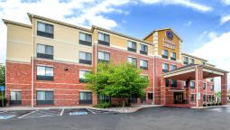 Hotel Comfort Suites Highlands Ranch Denver Tech Center Area - Highlands Ranch (Colorado)