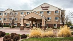 Hotel Comfort Suites Fort Collins Near Univers - Fort Collins (Colorado)