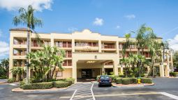 Hotel QUALITY SUITES DEERFIELD BEACH - Deerfield Beach (Florida)