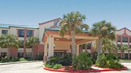 Hotel Quality Suites - New Iberia (Louisiana)