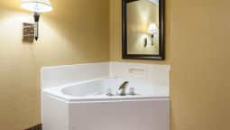 Quality Inn and Suites Lafayette - Lafayette (Louisiana)