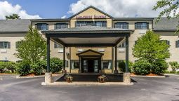 Hotel Quality Suites Freeport - Freeport (Maine)