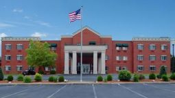 Holiday Inn Express CANTON - POTSDAM - Canton (New York)