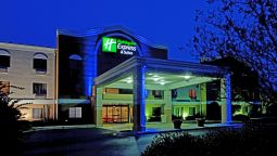 Holiday Inn Express & Suites GREENVILLE AIRPORT - Greenville (South Carolina)