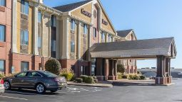 Hotel Comfort Suites St Charles-St Louis - St Charles (Missouri)