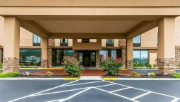 Hotel Comfort Suites Knoxville West - Farragut - Knoxville (Tennessee)