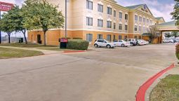 Hotel COMFORT SUITES ROANOKE - FORT WORTH NORT - Roanoke (Texas)