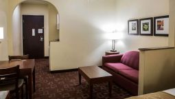 Hotel Comfort Suites - Near the Galleria - Houston (Texas)