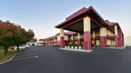 Econo Lodge Inn and Suites - Jackson (Mississippi)