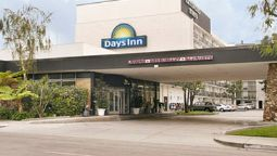 DAYS INN GLENDALE LOS ANGELES - Glendale (Kalifornia)
