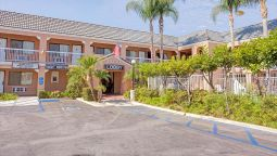 DAYS INN WHITTIER LOS ANGELES - Whittier (Californie)