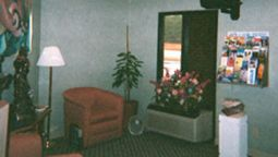 DAYS INN MOULTON - Moulton (Alabama)