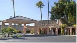 KNIGHTS INN FRESNO NORTH - Fresno (Kalifornien)