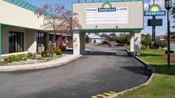 DAYS INN HENRIETTA ROCHESTER - Rochester (New York)