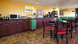 DAYS INN & SUITES DUNCAN - Duncan (South Carolina)
