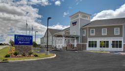 Fairfield Inn & Suites Cape Cod Hyannis - 3 HRS star hotel