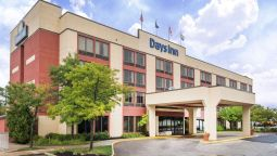 DAYS INN BY WYNDHAM ERIE - Erie (Pennsylvania)