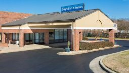 DAYS INN ROCKY MOUNT GOLDEN E - Rocky Mount (North Carolina)