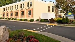 Quality Inn Middleboro-Plymouth - Middleborough Center - Middleboro (Massachusetts)