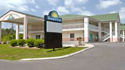 DAYS INN TRENTON - Trenton (Georgia)