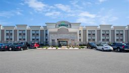 Hotel Wingate by Wyndham Detroit Metro Airport - Romulus (Michigan)