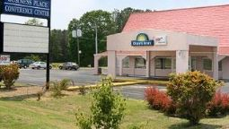 Hotel Econo Lodge - LaGrange (Georgia)