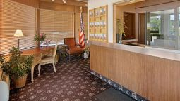 Hotel Red Roof Freehold - Freehold (New Jersey)