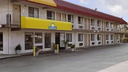 DAYS INN BY WYNDHAM FRESNO SOU - Fresno (Kalifornien)