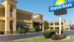 DAYS INN TONAWANDA BUFFALO - Buffalo (New York)