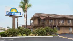 DAYS INN SAN BERNARDINO CASINO - San Bernardino (California)