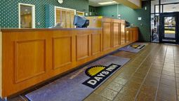 DAYS INN MCCOMB - 12282 - McComb (Mississippi)