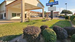 DAYS INN HOUSTON-GALLERIA TX - Houston (Texas)