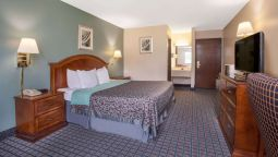 DAYS INN CORTLAND - MC GRAW - McGraw (New York)