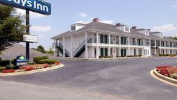 DAYS INN SIMPSONVILLE - Simpsonville (South Carolina)