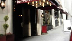 Executive Hotel Pacific - Seattle (Washington)